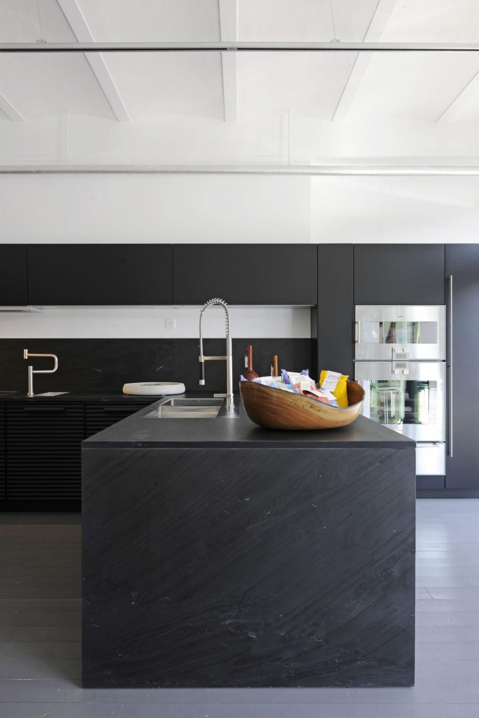 New Kitchen Showroom by Shiffini 1