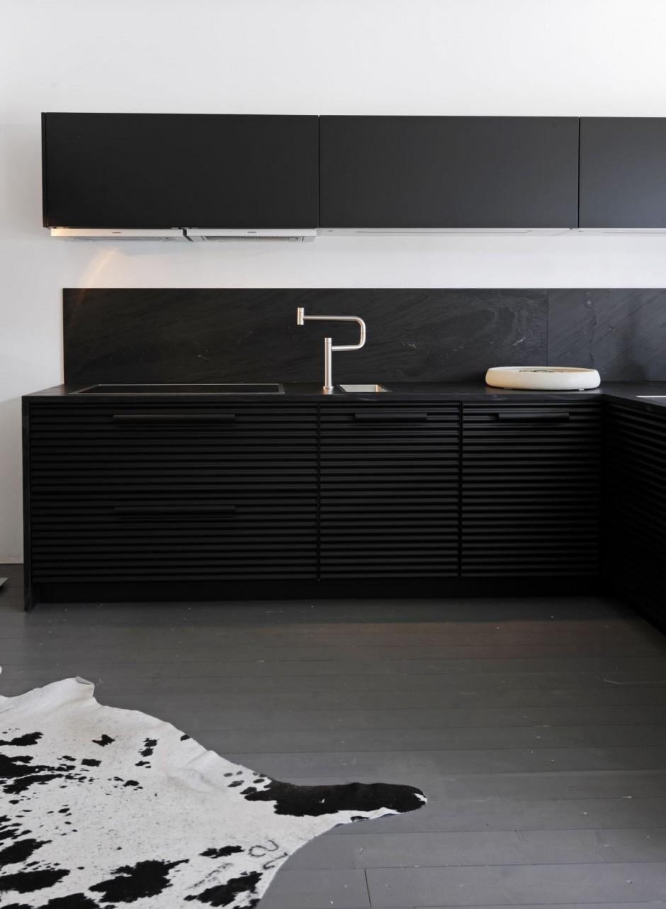 New Kitchen Showroom by Shiffini 2