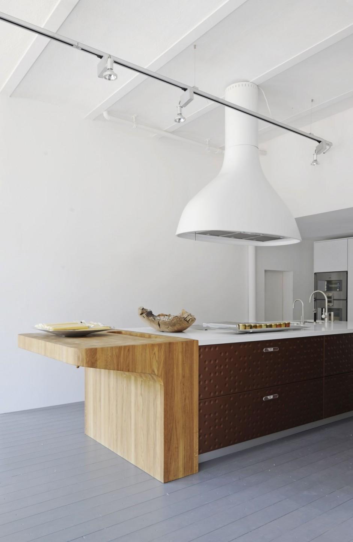 New Kitchen Showroom by Shiffini 4