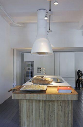 New Kitchen Showroom by Shiffini 6