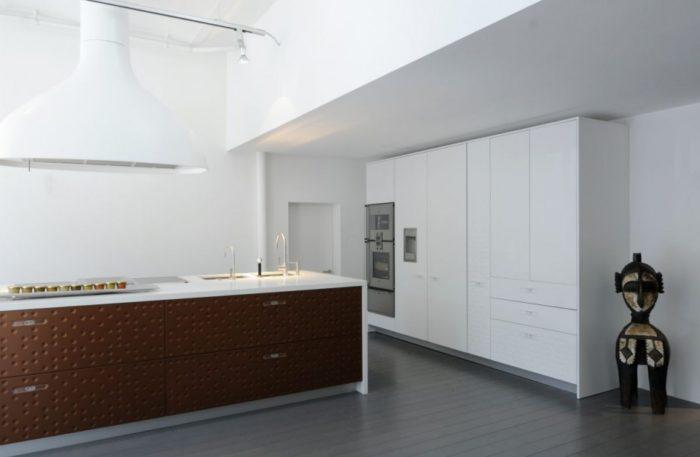 New Kitchen Showroom by Shiffini 7