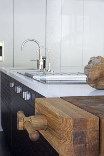 New Kitchen Showroom by Shiffini 9