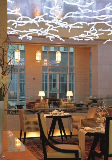 New Ritz Carlton Hotel in Dubai 1