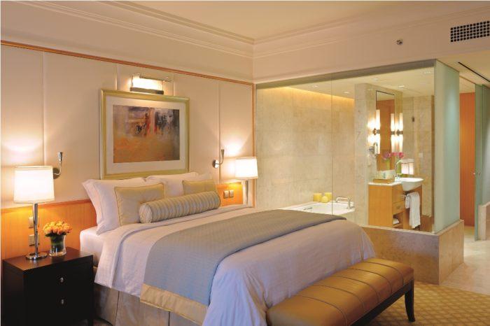 New Ritz Carlton Hotel in Dubai 2