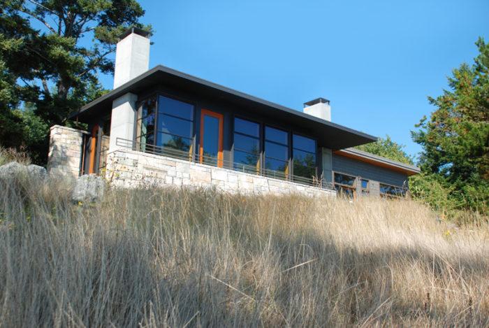 North Bay Residence in Washington State 1