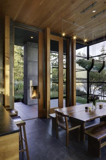 North Bay Residence in Washington State 10