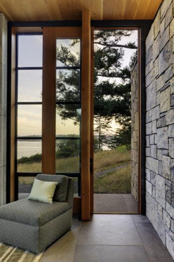 North Bay Residence in Washington State 12