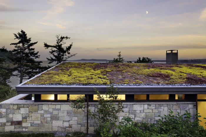 North Bay Residence in Washington State 15