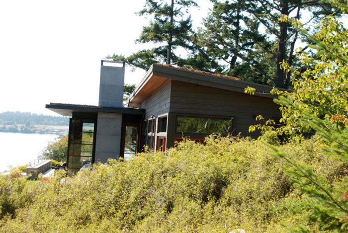 North Bay Residence in Washington State 2