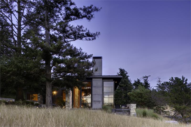 North Bay Residence in Washington State 3