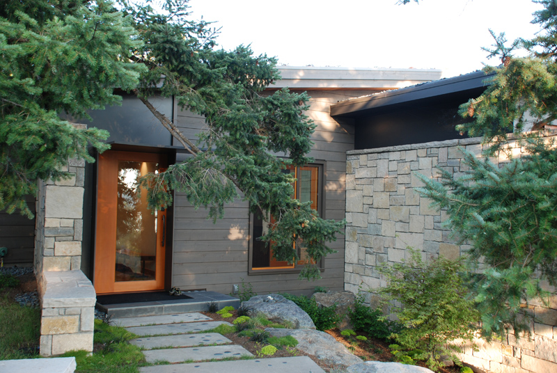 North Bay Residence in Washington State 4