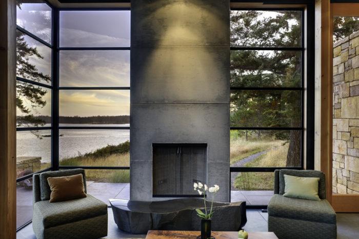North Bay Residence in Washington State 7