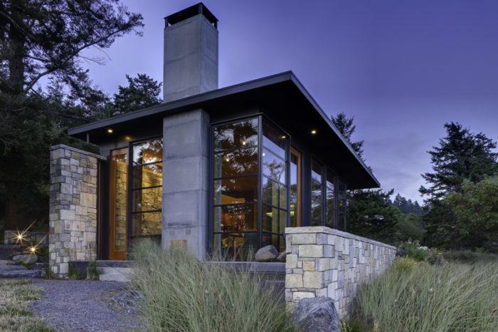 North Bay Residence in Washington State