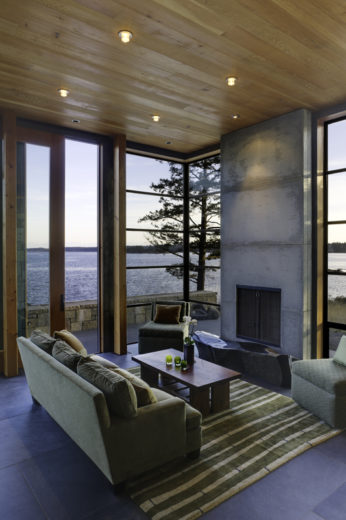 North Bay Residence in Washington State 8