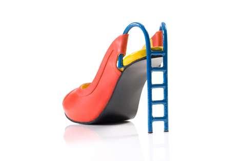 Peculiar Playground Footwear 1
