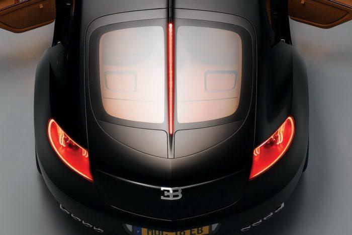 The Bugatti 16 C Galibier Seen Outdoors 11