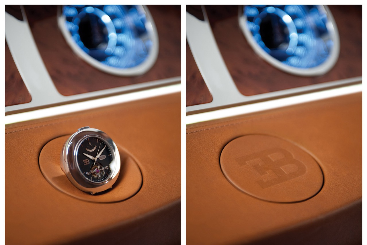 The Bugatti 16 C Galibier Seen Outdoors 17