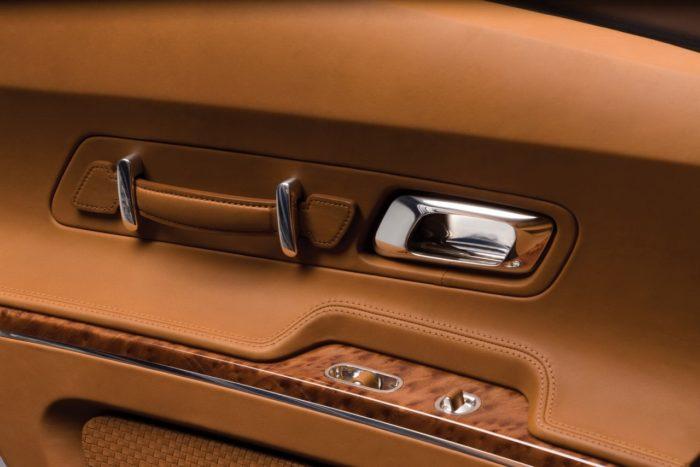 The Bugatti 16 C Galibier Seen Outdoors 18