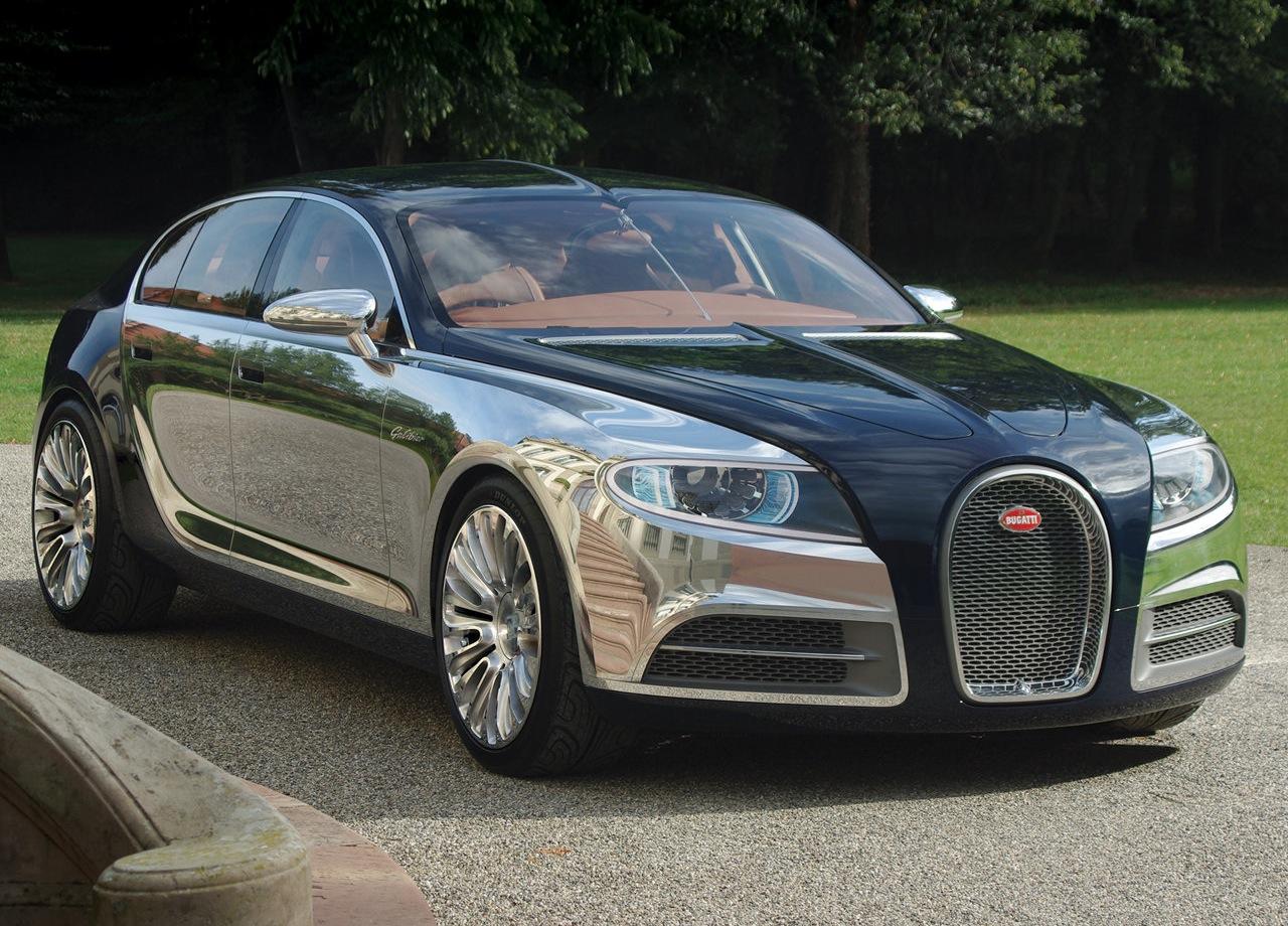 The Bugatti 16 C Galibier Seen Outdoors 30