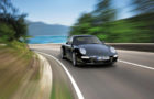 Porsche 911 Black Edition Is Ready to Impress 2