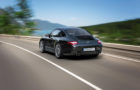 Porsche 911 Black Edition Is Ready to Impress 3