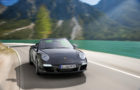 Porsche 911 Black Edition Is Ready to Impress 4