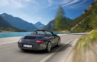 Porsche 911 Black Edition Is Ready to Impress 5
