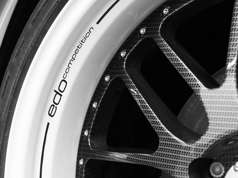 Porsche Panamera Turbo 'Moby Dick' by Edo 20