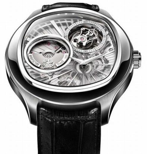 Pre-Release of the Piaget Emperador Timepiece