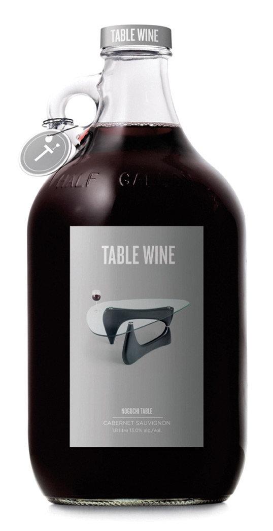Rethink Table Wine 1