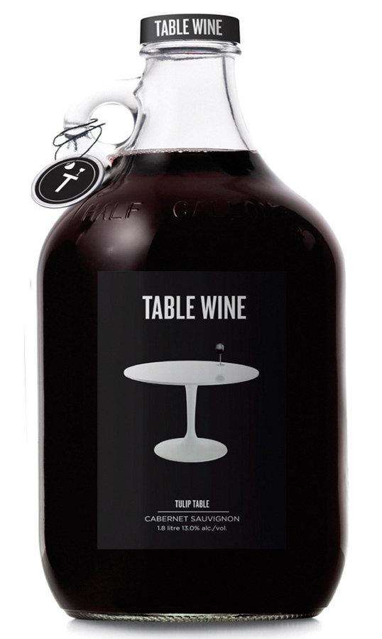 Rethink Table Wine 2