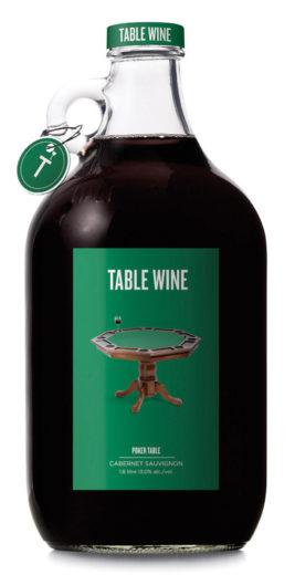 Rethink Table Wine