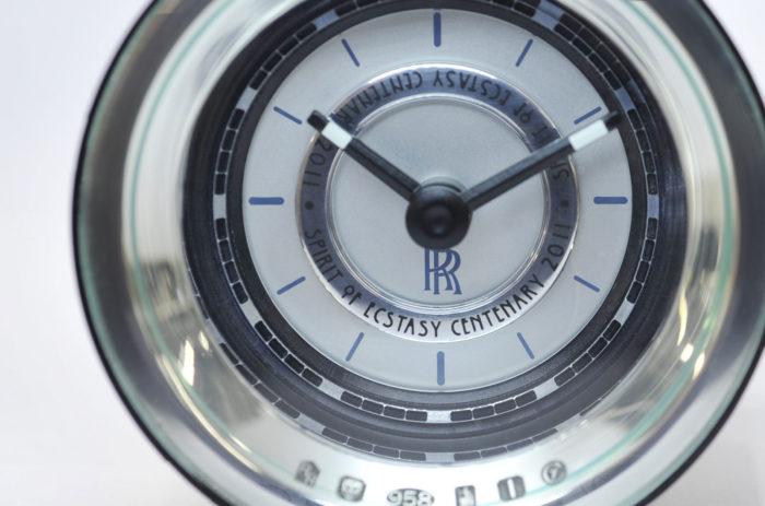 Rolls Royce Spirit of Ecstasy Centenary Collection 1