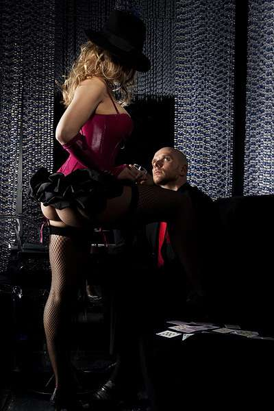 Sensual Club Shoots 1