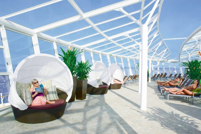 Sheer Luxury on the Largest Cruise Ship, Allure of the Seas 15