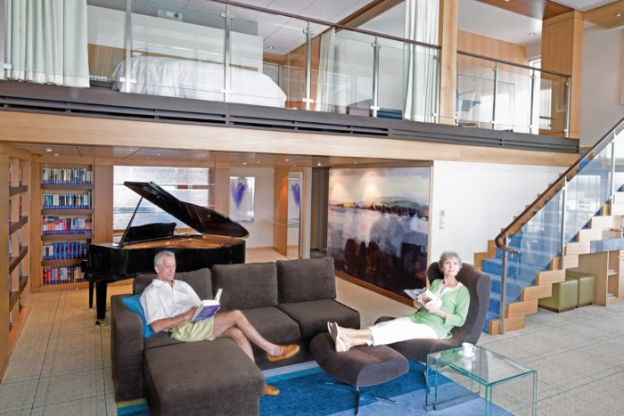 Sheer Luxury on the Largest Cruise Ship, Allure of the Seas 5
