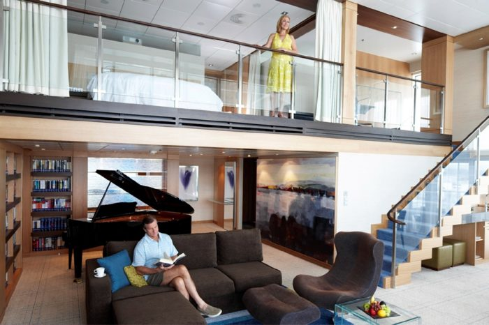 Sheer Luxury on the Largest Cruise Ship, Allure of the Seas 6