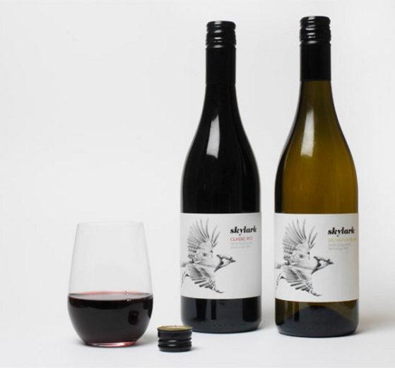 Skylark Wine