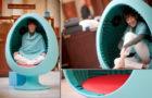 Sound Egg Chair