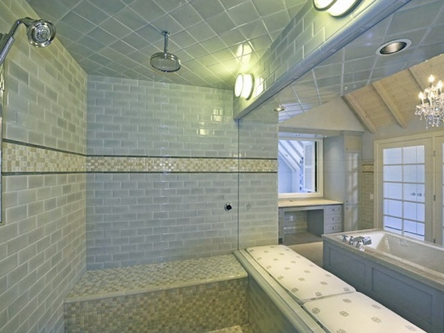 Spa Inspired Bathrooms 1