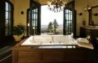 Spa Inspired Bathrooms - Luxury Magazine 3