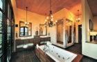 Spa Inspired Bathrooms - Luxury Magazine 4