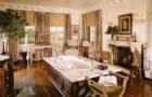 Spa Inspired Bathrooms - Luxury Magazine 5