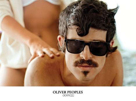 Spectacled Mustache Marketing
