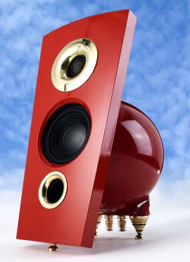 The Curvy Teti Speakers 1