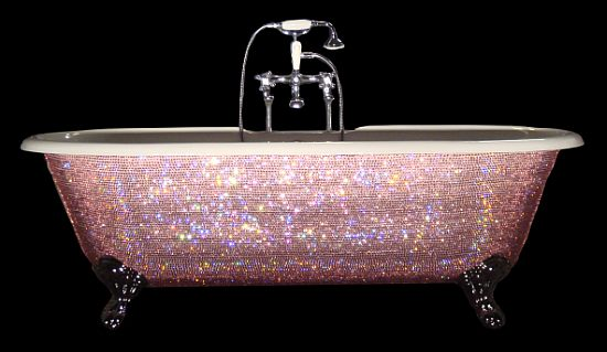 The Diamond Bathtub 1