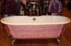 The Diamond Bathtub