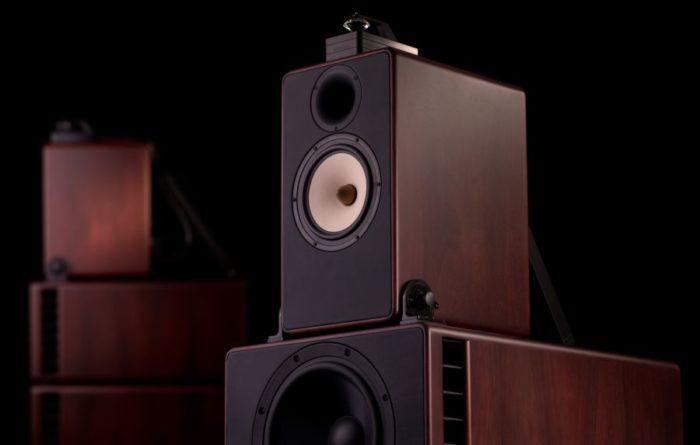 The Duke Loudspeaker by Trenner & Friedl 3