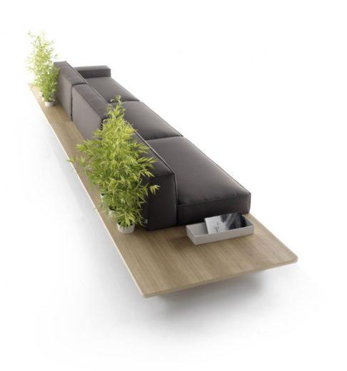The Mus Sofa from Koo International 3