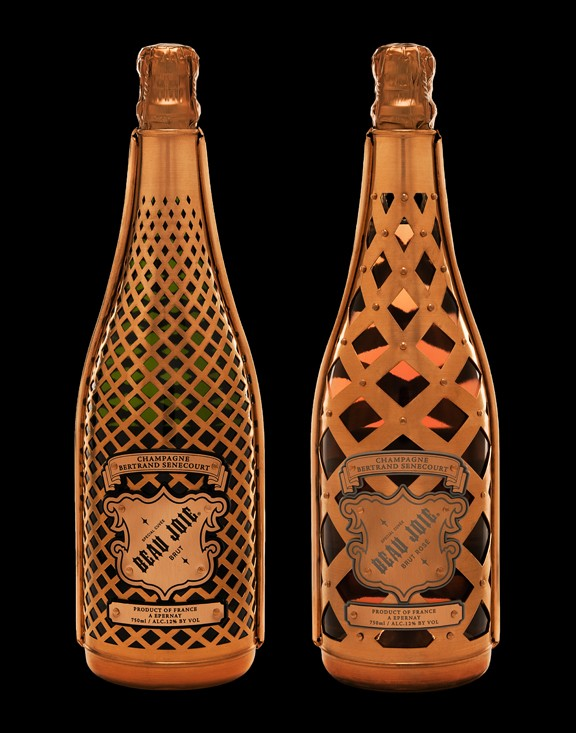 The New Bubbly from Beau Jolie